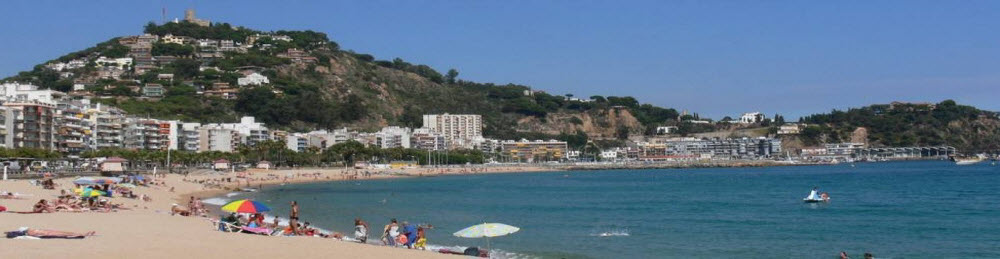 Costa Brava Tourist Guide