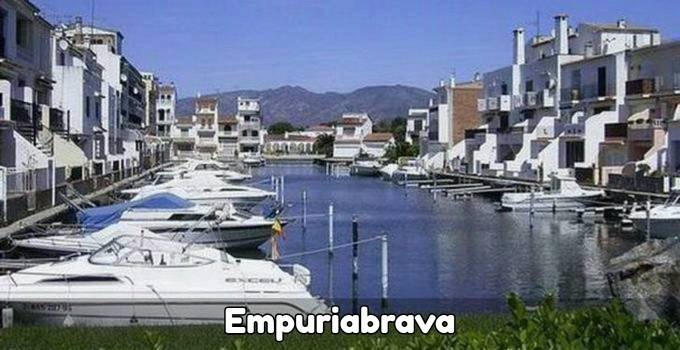 Empuriabrava Costa Brava Tourist Guide